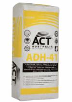 Smooth White Powder Mastic Style Tile Adhesive
