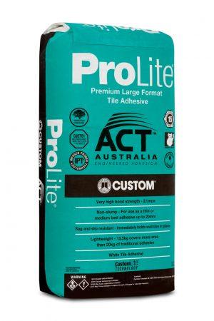 Premium Large Format Tile Adhesive