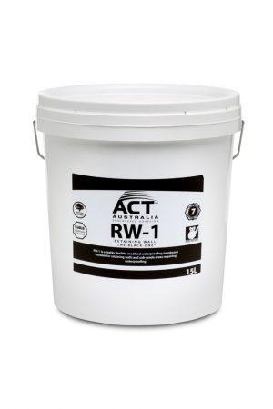 RW-1 Retaining Wall Waterproof Membrane
