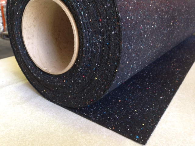 Acoustic Underlay Act Aus Advanced Engineeredact Australia